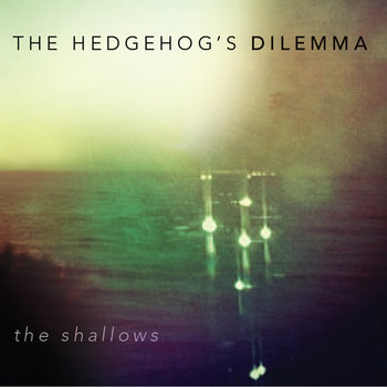The Shallows cover art