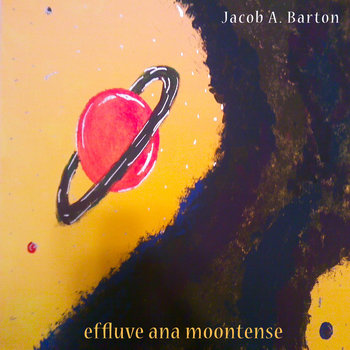 effluve ana moontense cover art