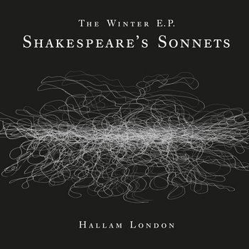 The Winter E.P.  Shakespeares Sonnets cover art