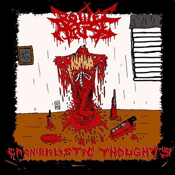 Cannibalistic Thoughts cover art