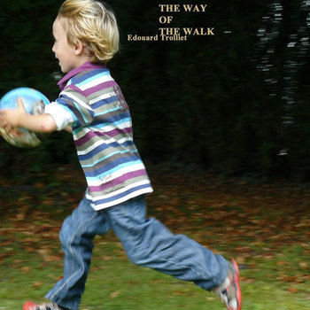 THE WAY OF THE WALK cover art
