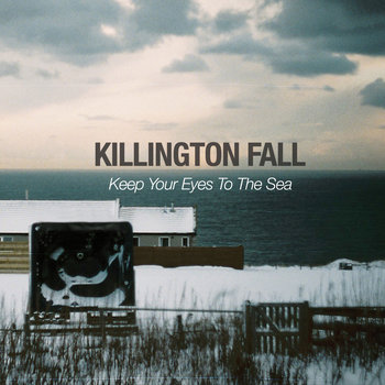Keep Your Eyes To The Sea cover art