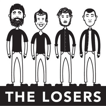 The Losers EP cover art