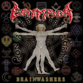 Brainwashers cover art