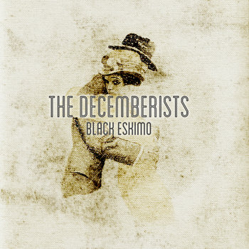 The Decemberists cover art