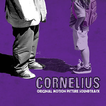 CORNELIUS Soundtrack - SHU-SHO SHOT July 2010 cover art