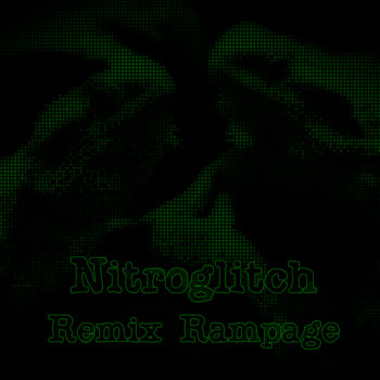 Remix Rampage cover art