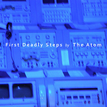 First Deadly Steps cover art