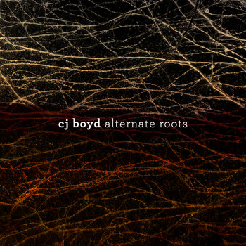 Alternate Roots (live) cover art