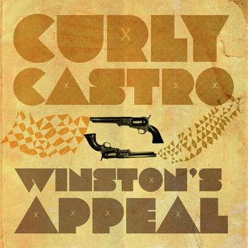 Winston's Appeal LP cover art