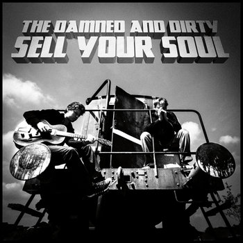 Sell Your Soul cover art