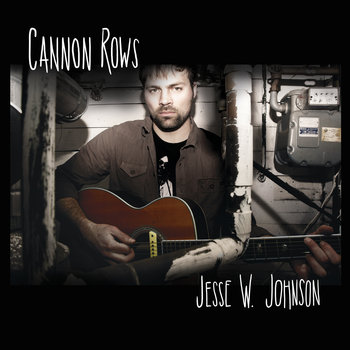 Cannon Rows cover art