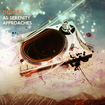 As Serenity Approaches cover art