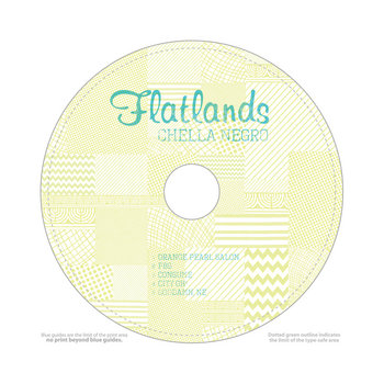 Flatlands cover art
