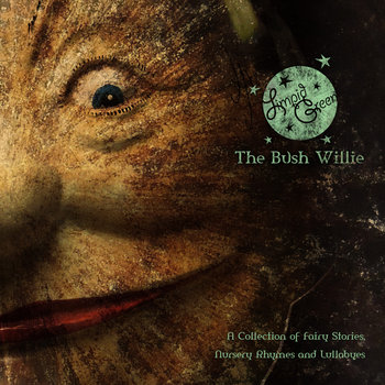 The Bush Willie cover art