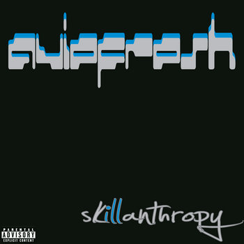 Skillanthropy cover art