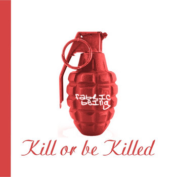[2014] Kill or be Killed cover art
