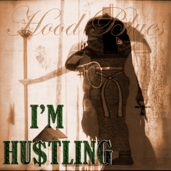 I'm Hustling cover art