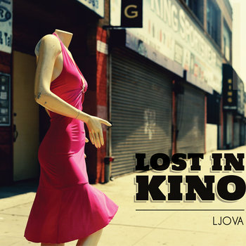 Lost in Kino cover art