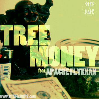 TREE MONEY ft. Apache Flykhan cover art