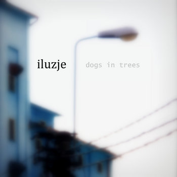 iluzje ep cover art