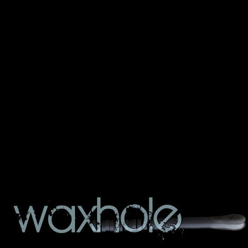 Waxhole Exclusives Vol. 1 cover art
