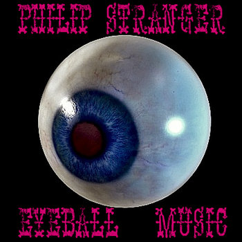 Eyeball Music cover art