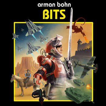 Bits cover art