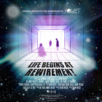 Life Begins At Rewirement cover art