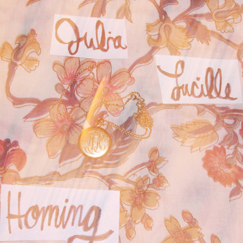 Homing cover art