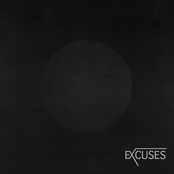 Excuses (EP) cover art