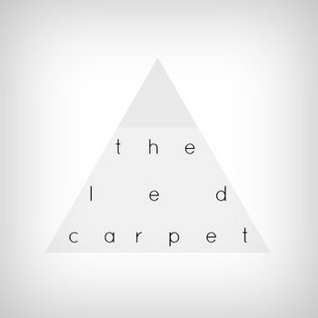 The led carpet ep! cover art