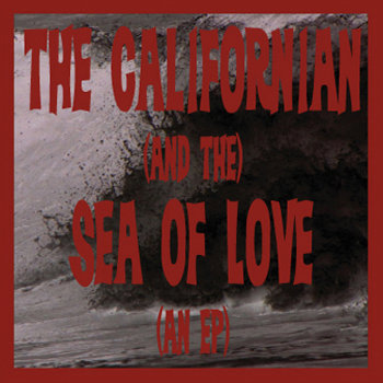 Sea Of Love - EP cover art