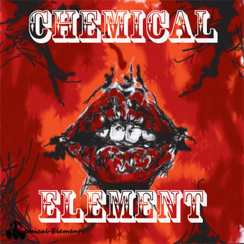 Chemical Element cover art