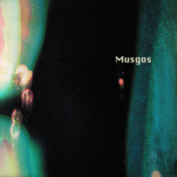 Musgos cover art