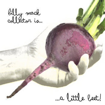 A Little Beet cover art