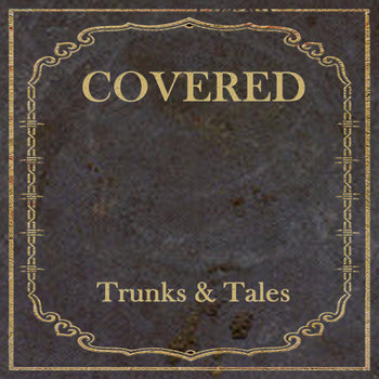 Covered cover art
