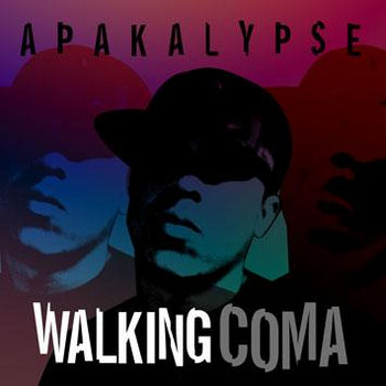Walking Coma cover art