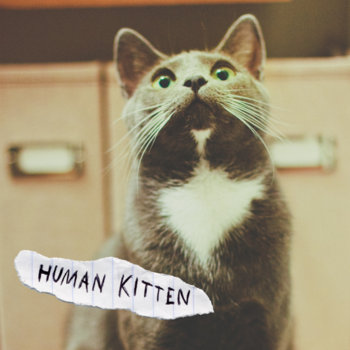 Human Kitten cover art