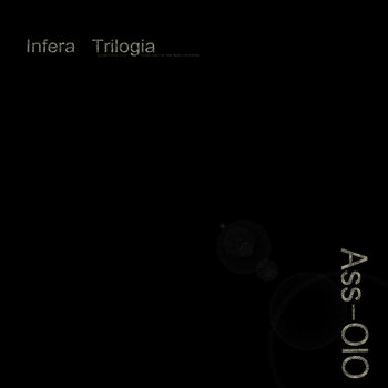 Infera Trilogia cover art