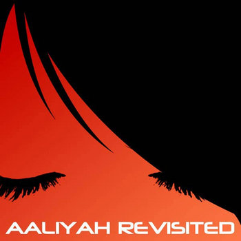 Aaliyah Revisited cover art