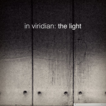 In Viridian 3: The Light cover art