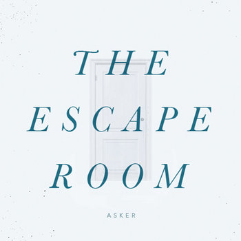 The Escape Room EP cover art