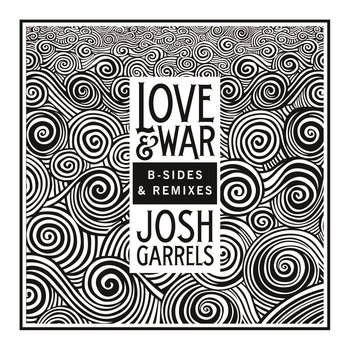 Love &amp; War: B-Sides &amp; Remixes EP cover art