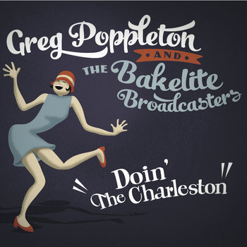 Doin' The Charleston cover art