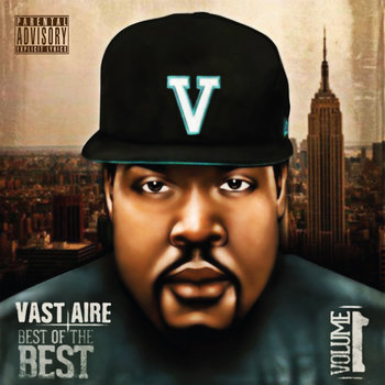 Best of the Best Vol. 1 cover art