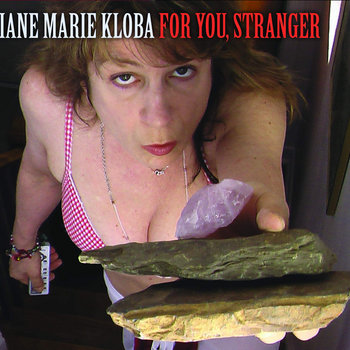 For You, Stranger cover art