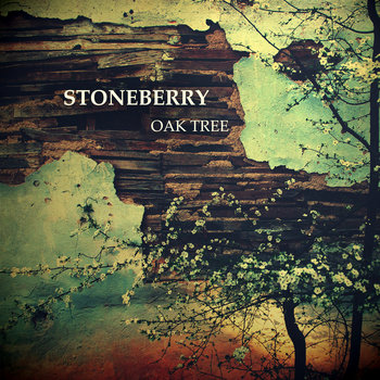 Oak Tree EP cover art