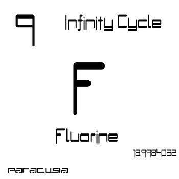 Element Series #9, Fluorine cover art