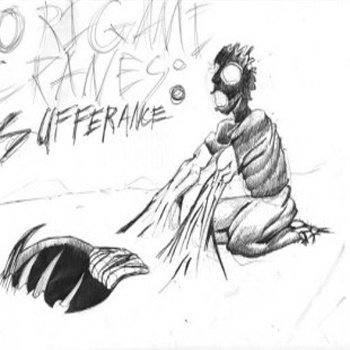 Sufferance cover art